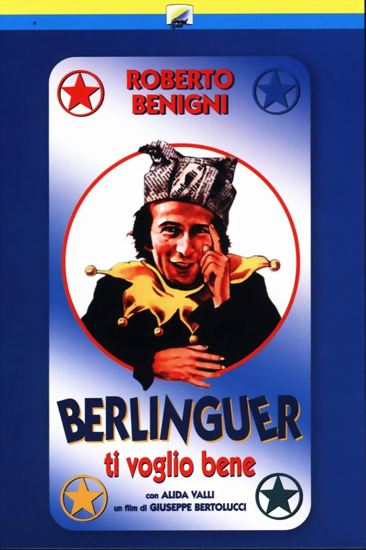 Berlinguer ti voglio bene streaming film megavideo
